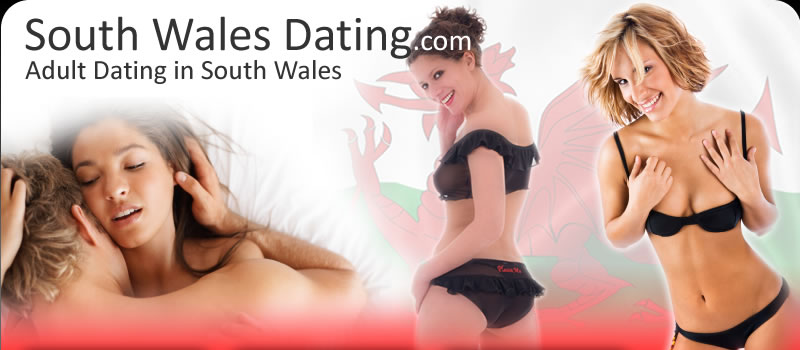 from Bryson south wales dating agencies